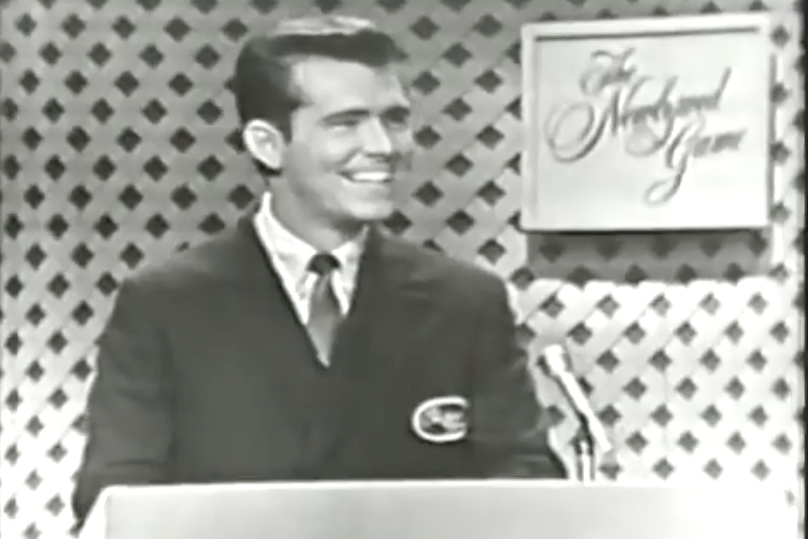 How 'Numb Nuts' Helped Launch 'The Newlywed Game'