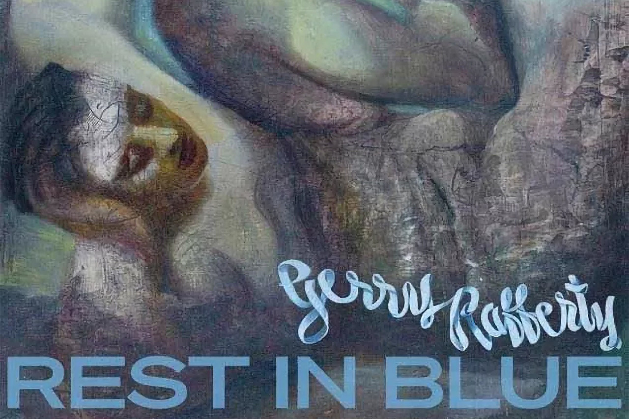 Listen to Unreleased Gerry Rafferty Song, 'Slow Down'