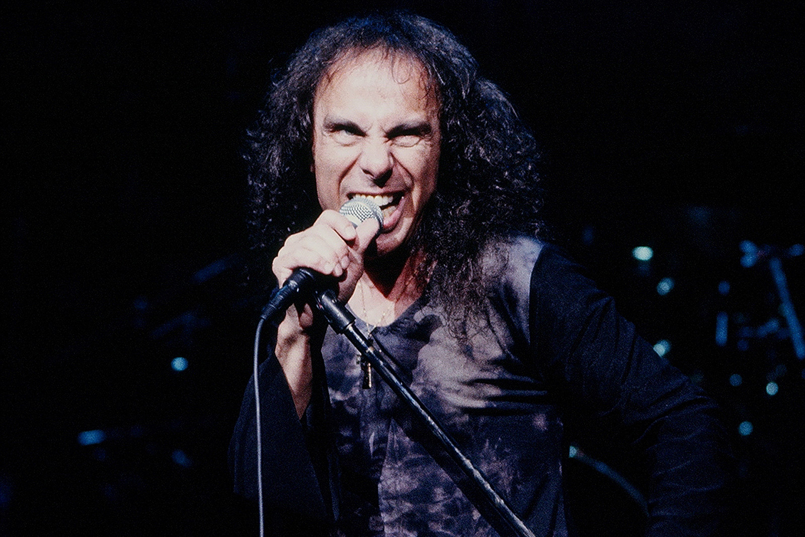 Are More Ronnie James Dio Books on the Way?