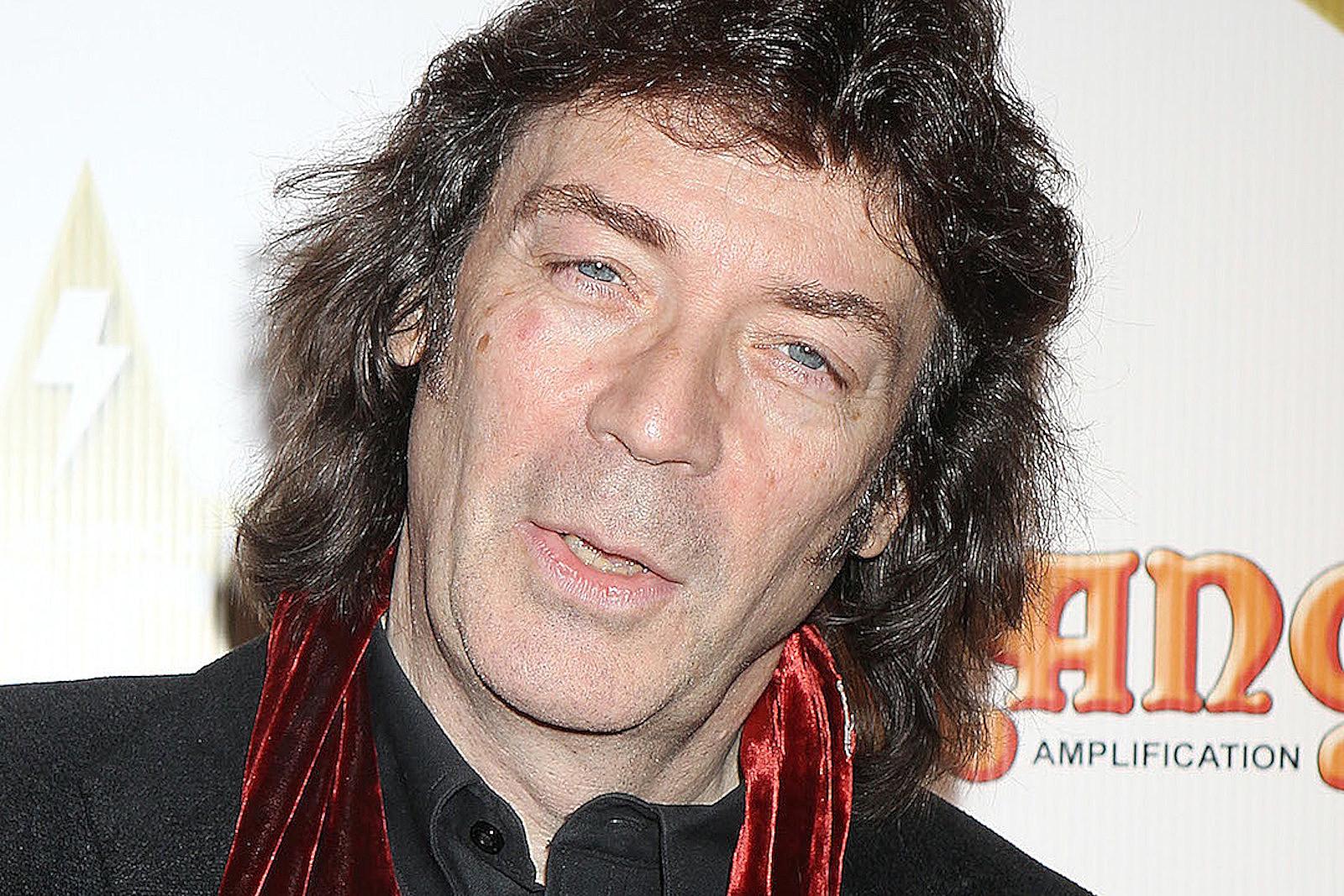 Steve Hackett on Quitting Genesis: Band Democracy 'Rarely Works'