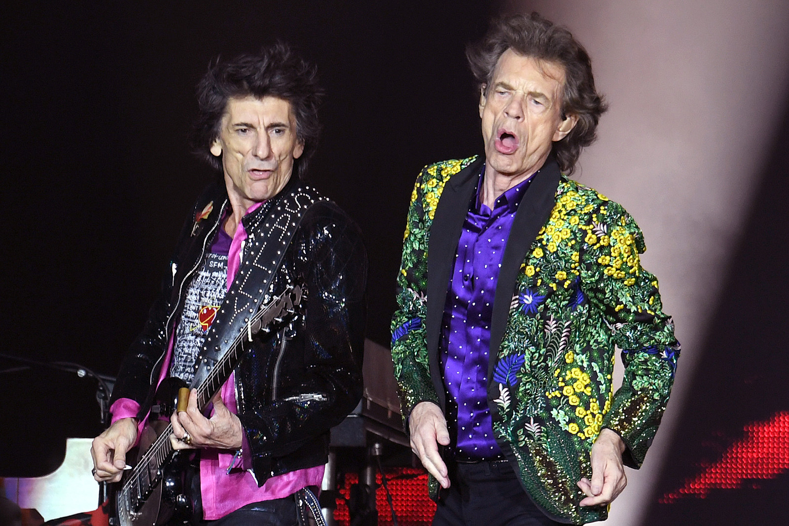Rolling Stones 'Have Done Nine New Tracks' for 'Tattoo You' Box