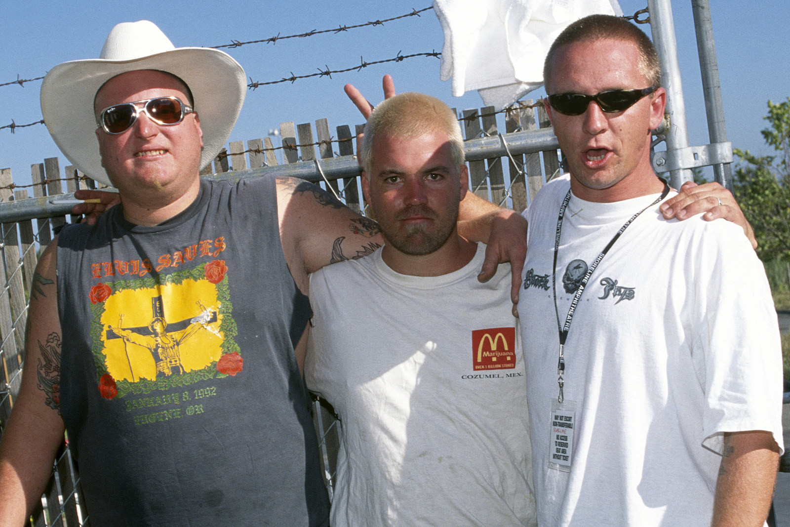 Sublime: Label Demanded New Singer Two Weeks After Nowell's Death