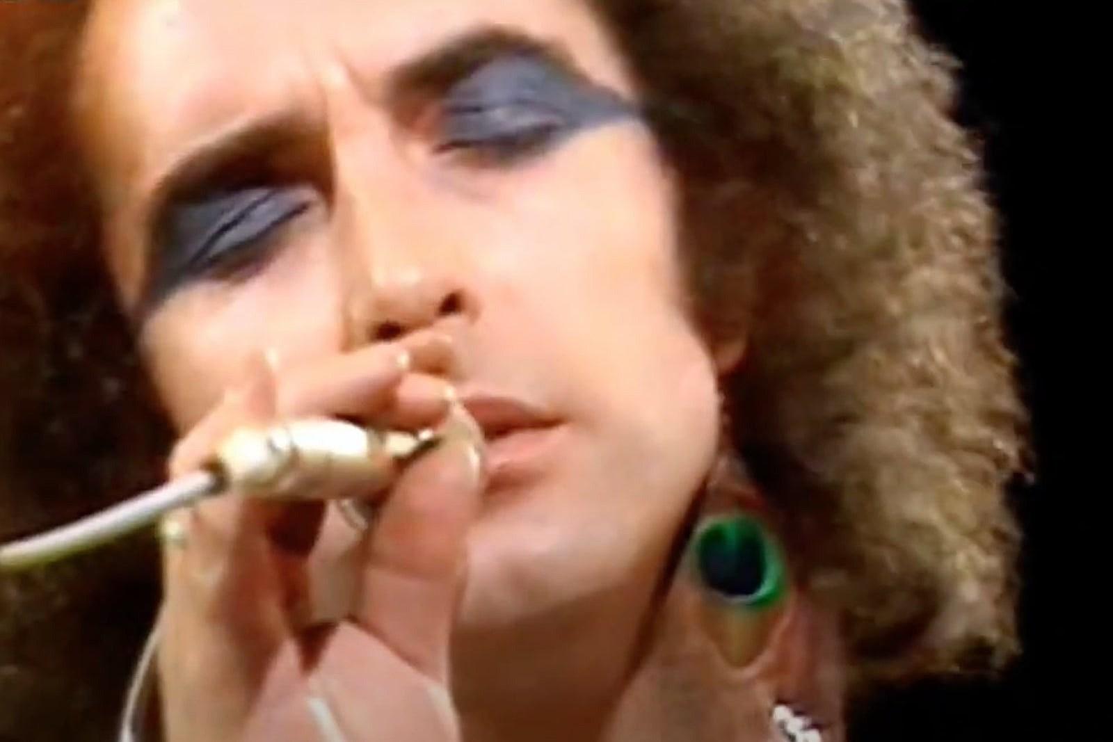 Former Uriah Heep Frontman John Lawton Dead at 74