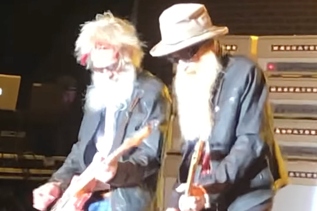 Dusty Hill Insisted ZZ Top Not Break Up Following His Death