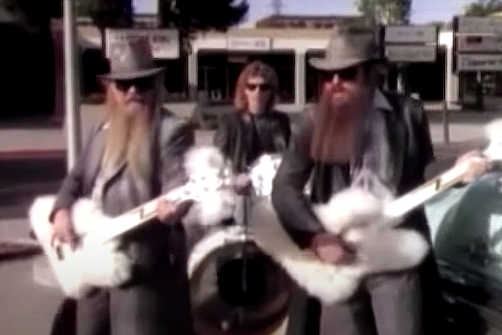 Dusty Hill Never Made Any Apologies for ZZ Top's '80s-Era Update