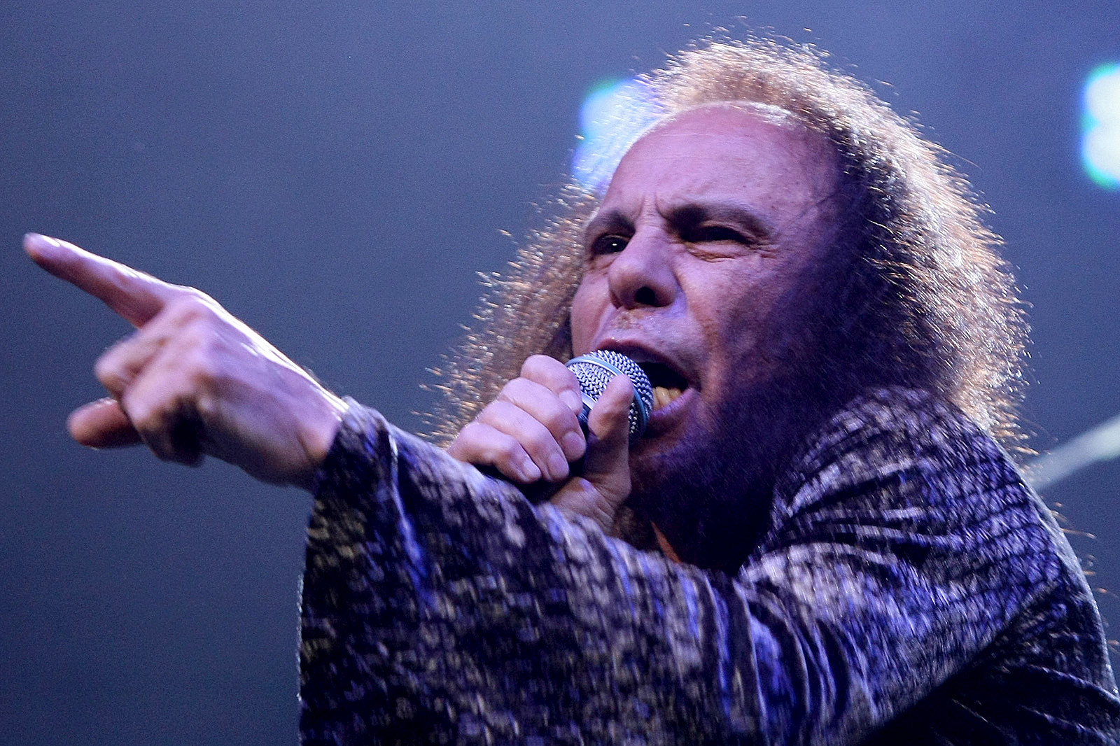 Why Ronnie James Dio 'Shied Away' from Joining Black Sabbath