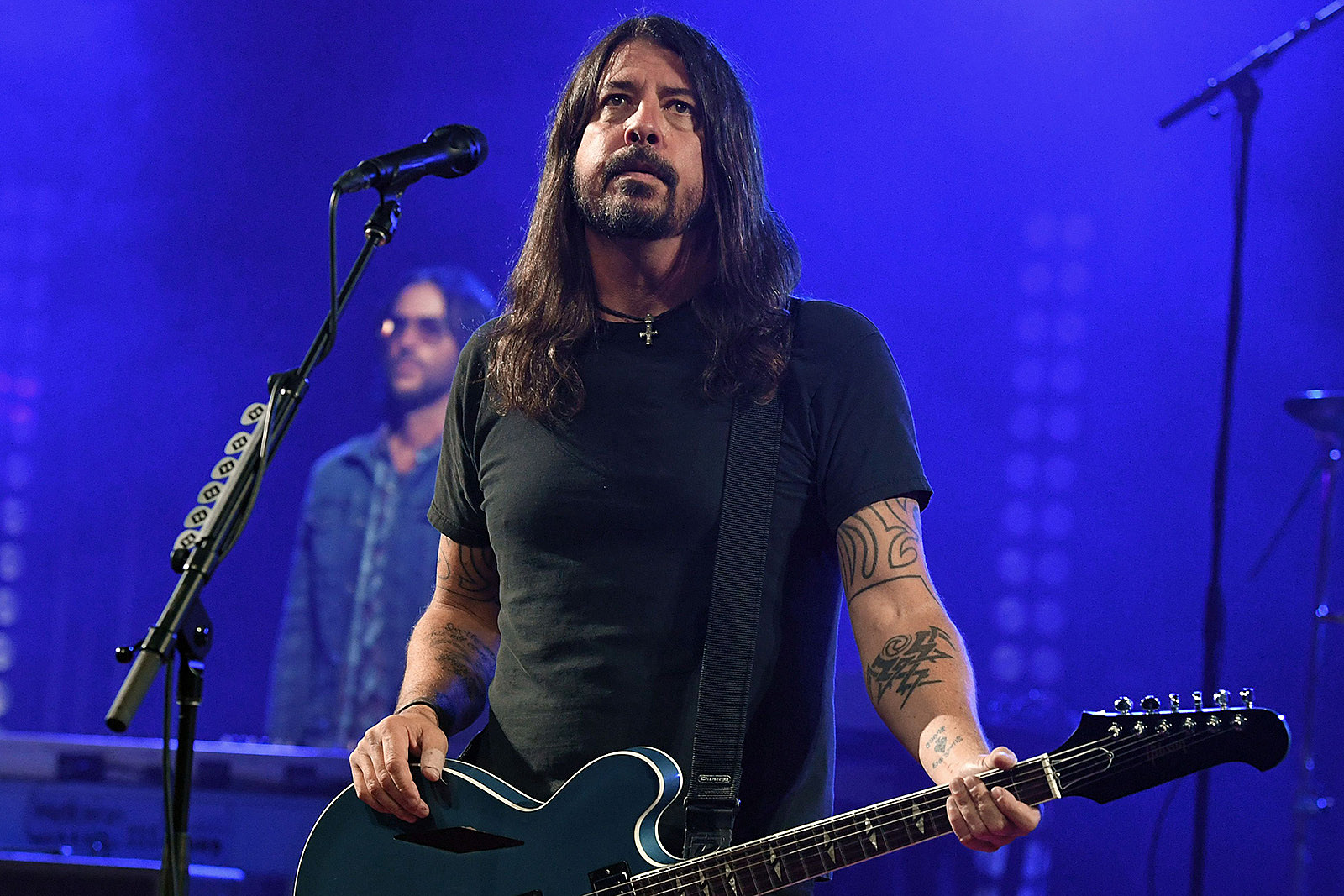 Foo Fighters Postpone Show After COVID Infection