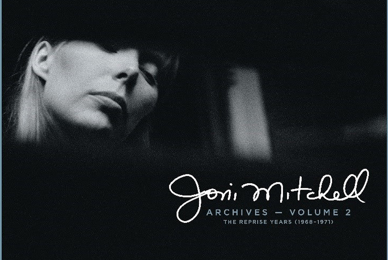 Joni Mitchell to Release Performance Recorded by Jimi Hendrix