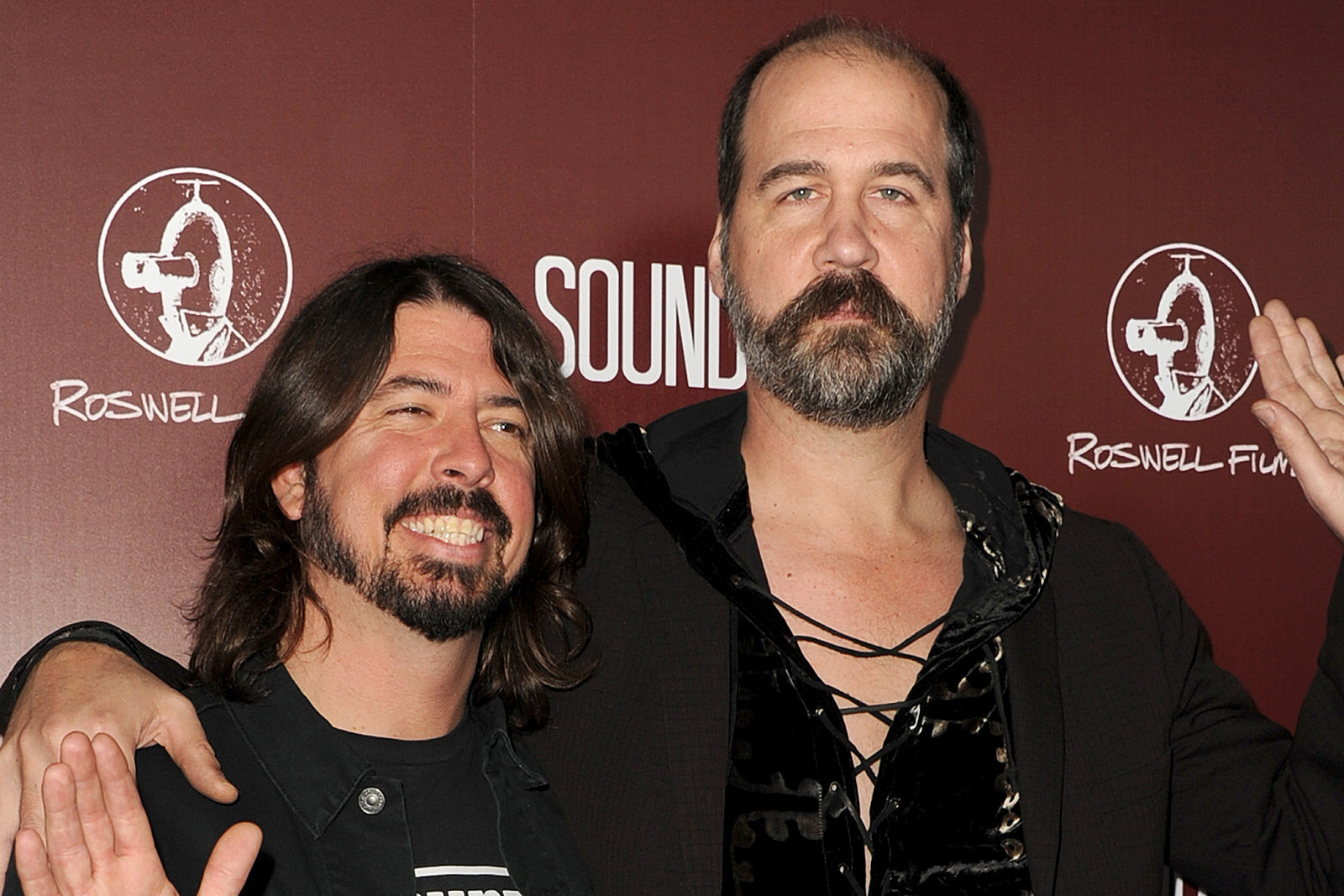 Krist Novoselic Recalls First Nirvana Jam with Dave Grohl