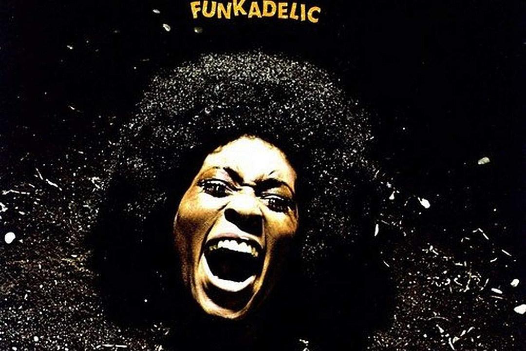 When Funkadelic Flexed, Then Fractured, On 'Maggot Brain'