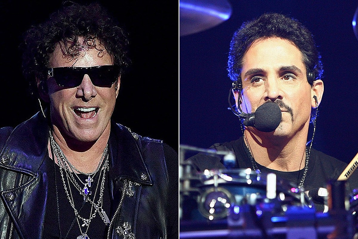 Neal Schon Confirms Deen Castronovo Is Back in Journey