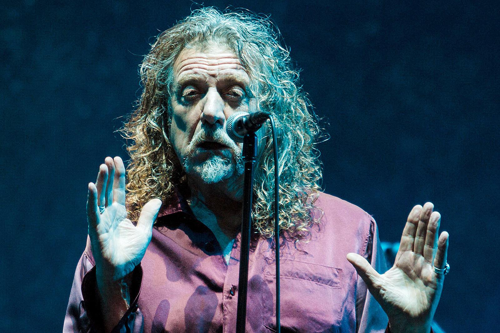 Why Robert Plant Hates the Ukulele