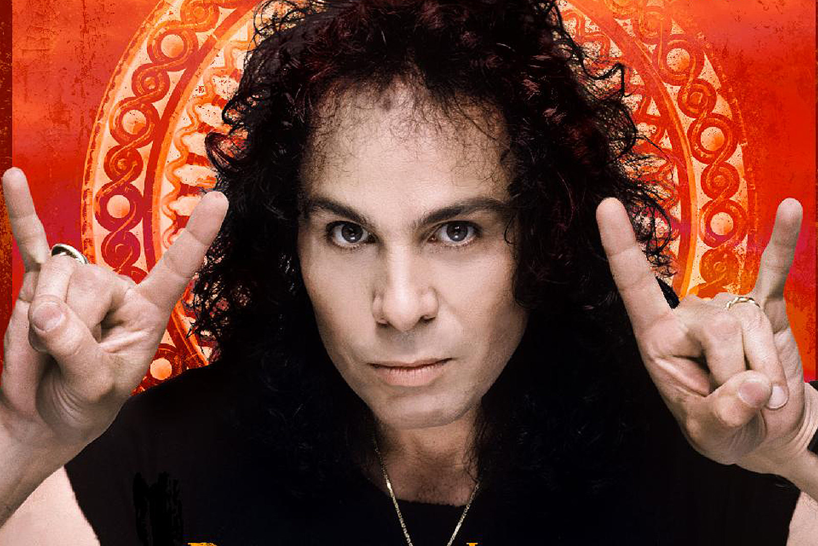Wendy Dio on Ronnie: 'There's a Lot of Unreleased Music'