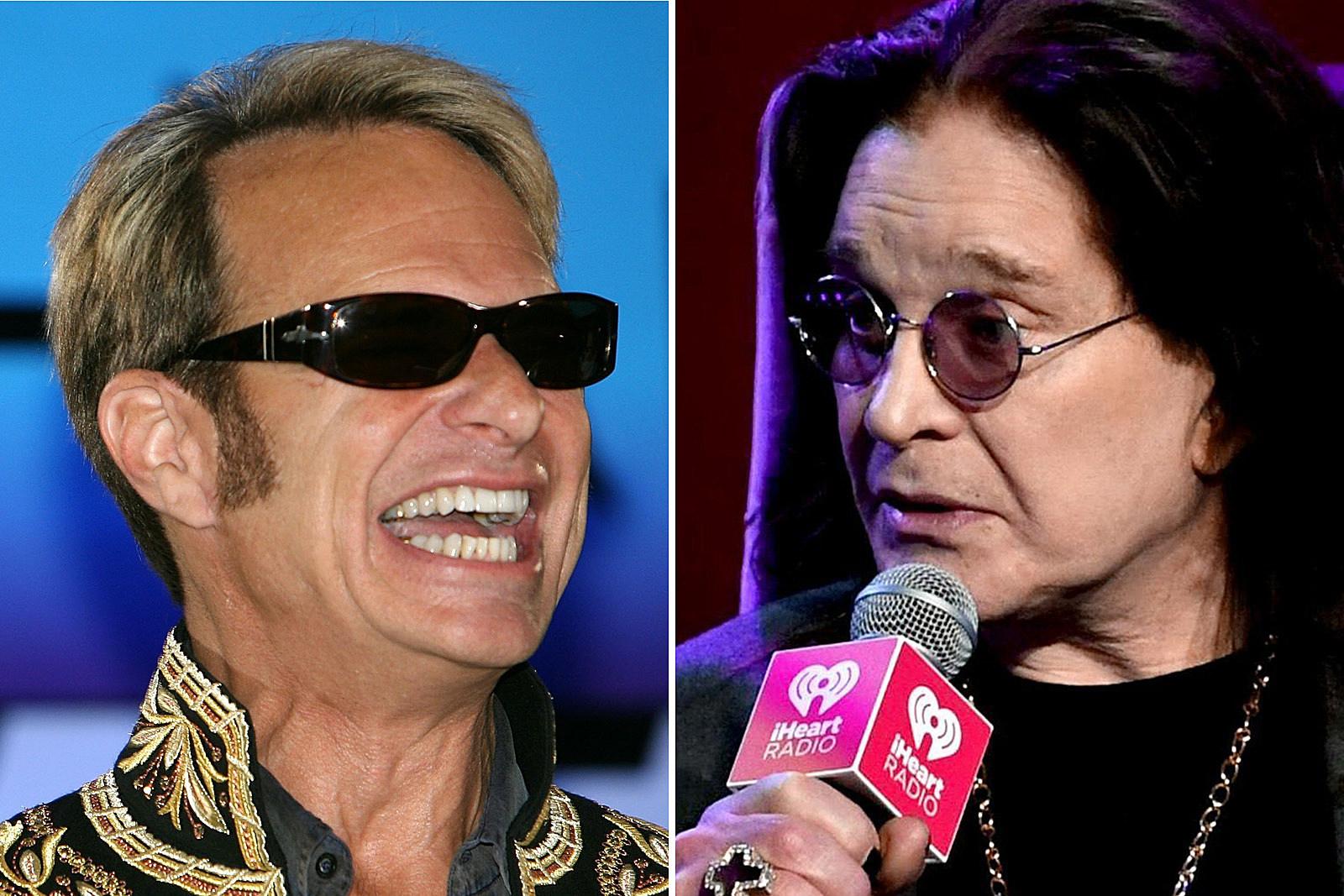When Van Halen 'Murdered' Black Sabbath on Tour