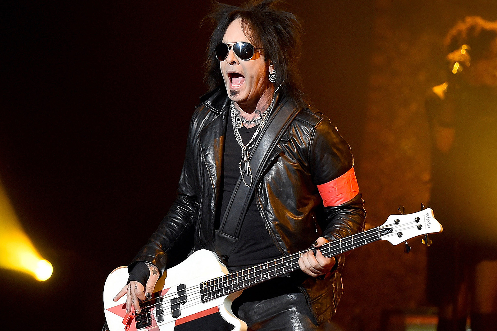 Nikki Sixx Says His Path to Fame Was 'Not the Smartest Idea'