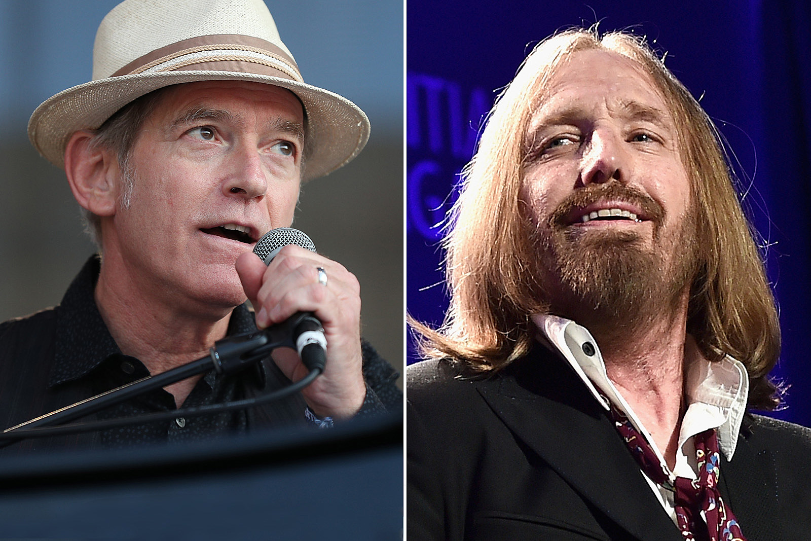 How Heartbreakers' Benmont Tench Survived Tom Petty's Death