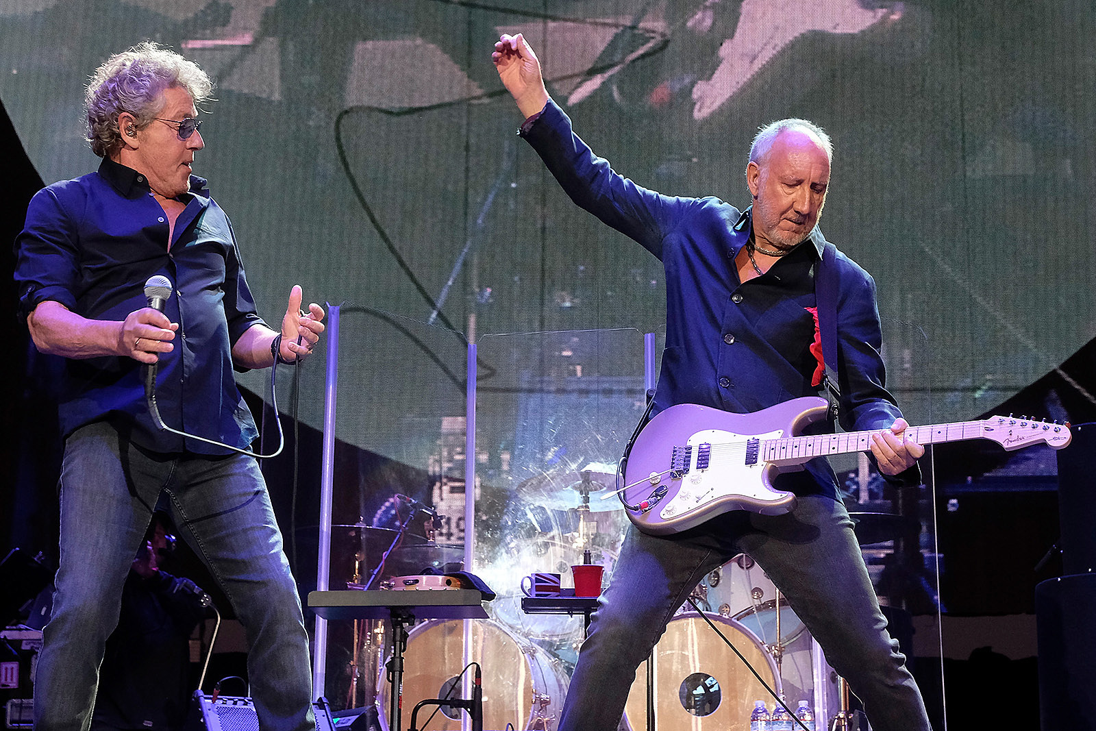 Pete Townshend Fears New Who Music Will Miss 'Mood of the Moment'