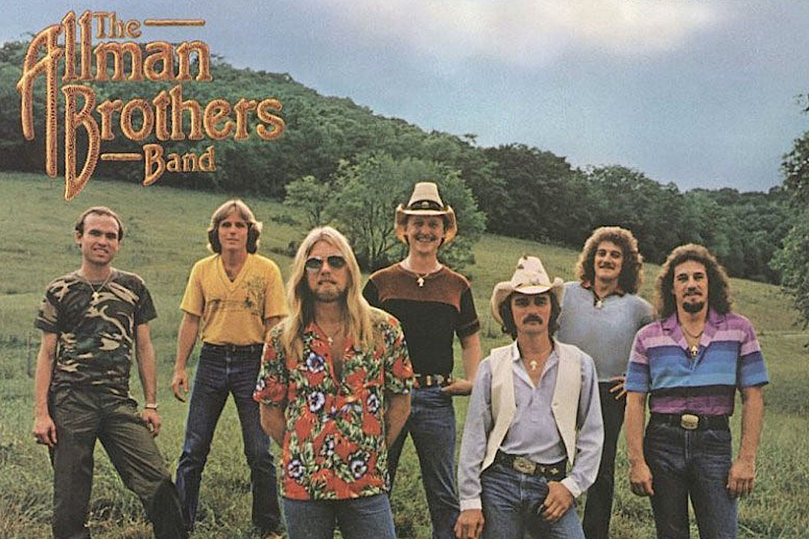How Allman Brothers Imploded, Again, With 'Brothers of the Road'