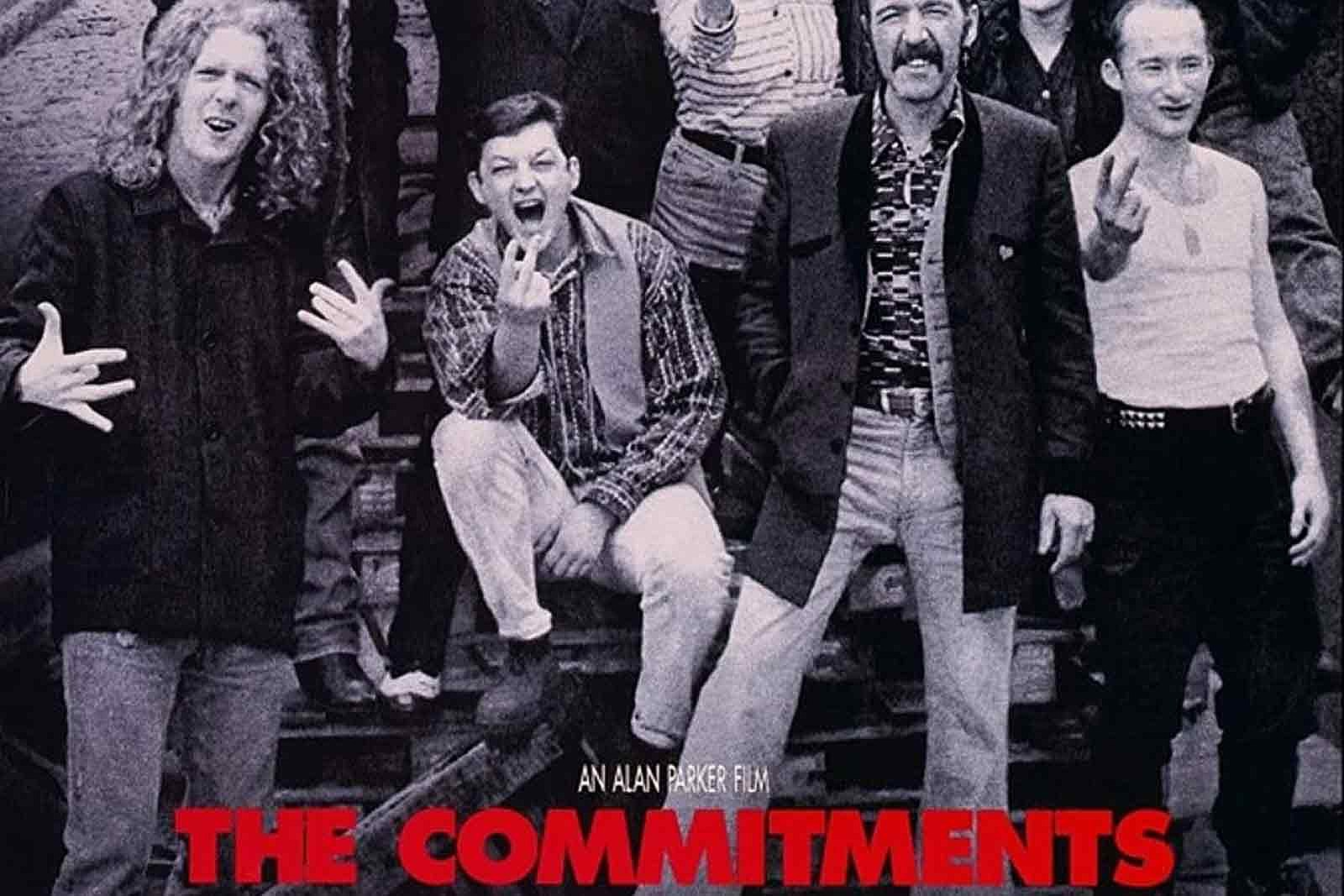 30 Years Ago: 'The Commitments' Brings Soul to Dublin