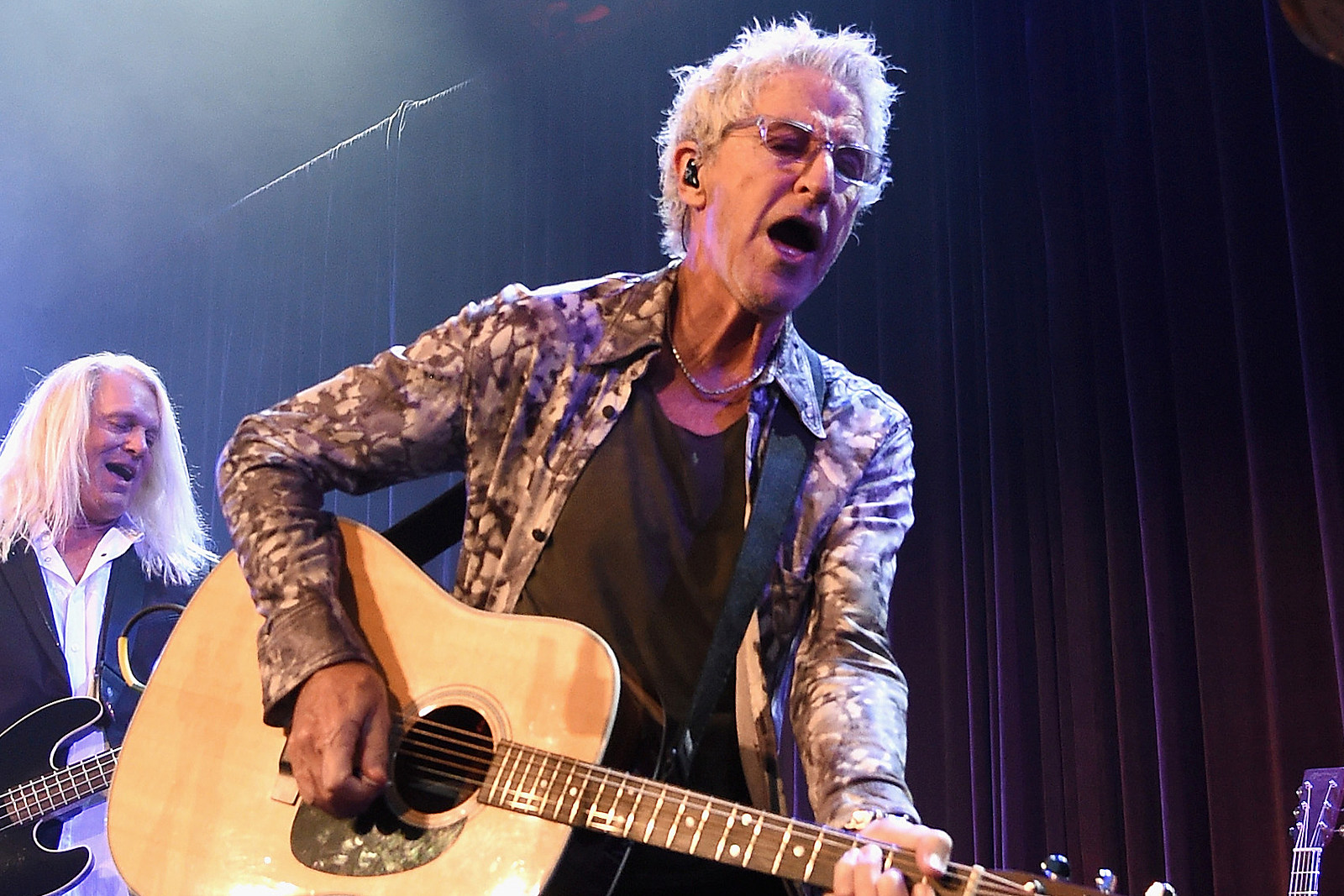 REO Speedwagon to COVID Deniers: 'Call Me Back When You Catch It'