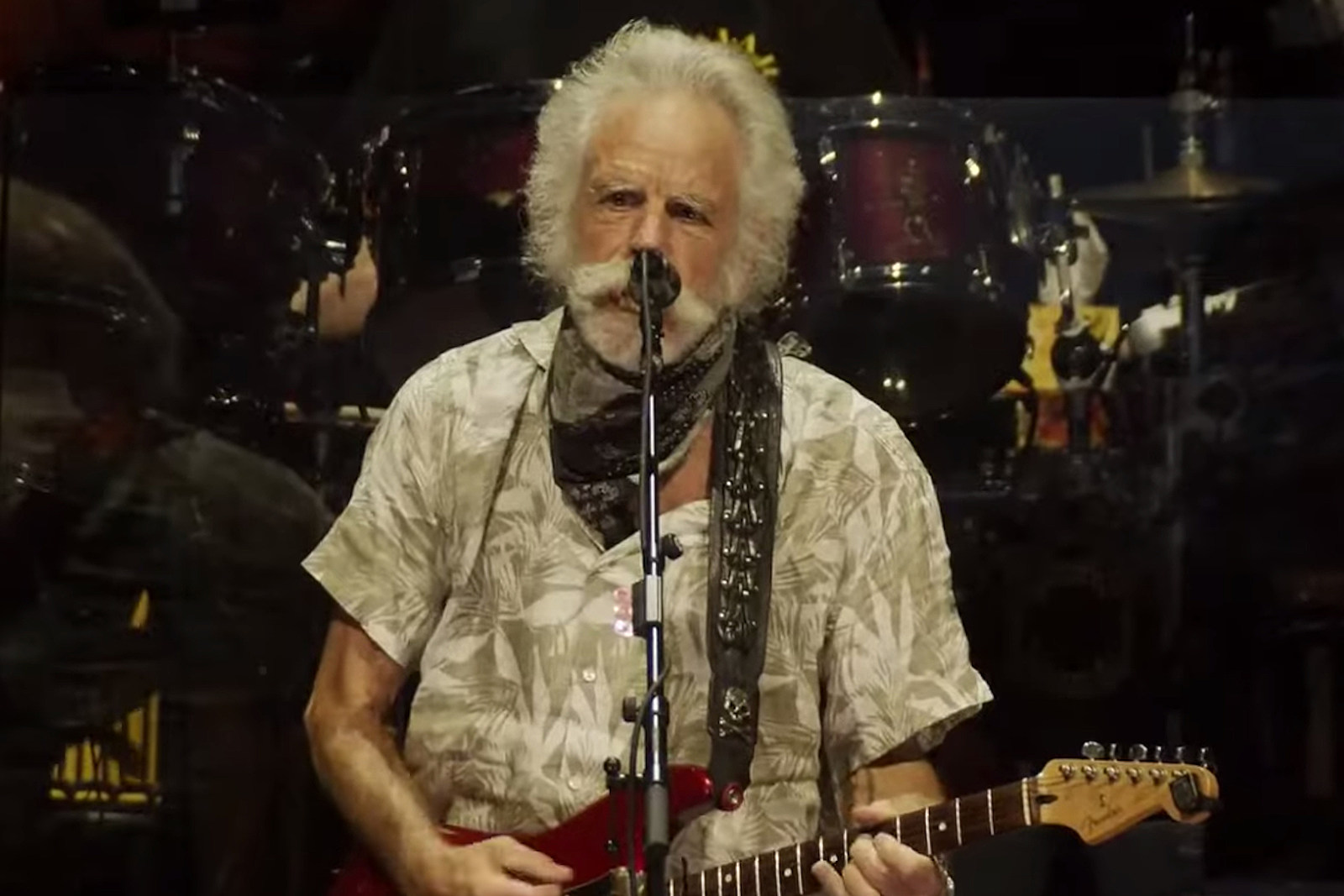Dead and Company Make Their Concert Return: Set List and Video