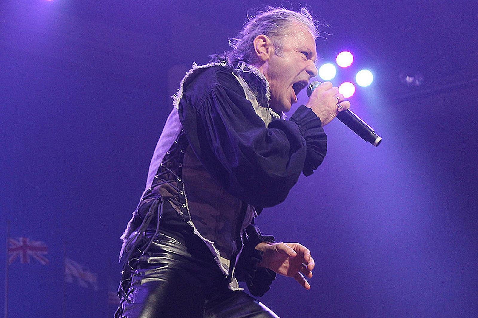 Bruce Dickinson Wants to Sing Iron Maiden 'Rarities' on Tour