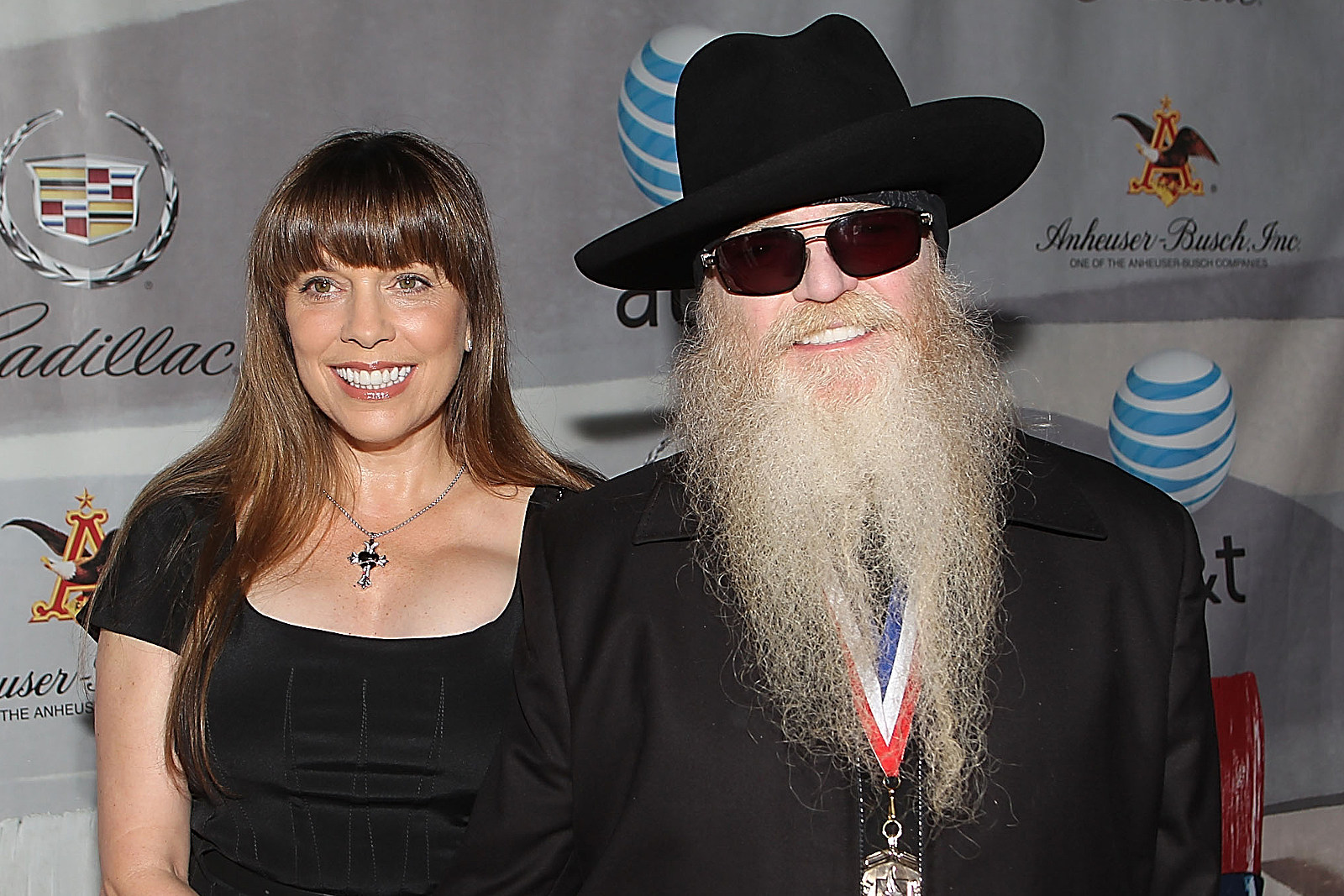 Dusty Hill's Widow Thanks Fans for 'Outpouring of Love'