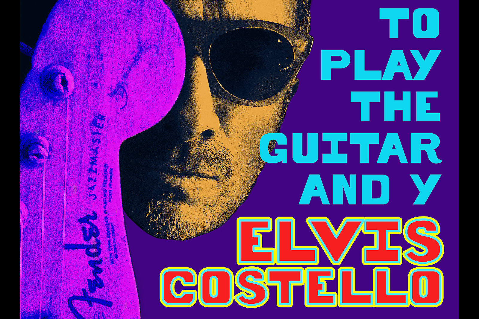 Why Elvis Costello's Career Was 'Written in the Stars': Premiere