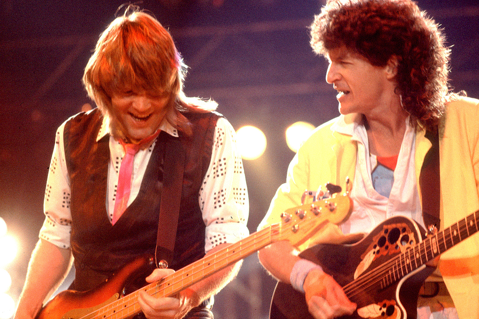 When REO Speedwagon Became MTV's First Concert Broadcast