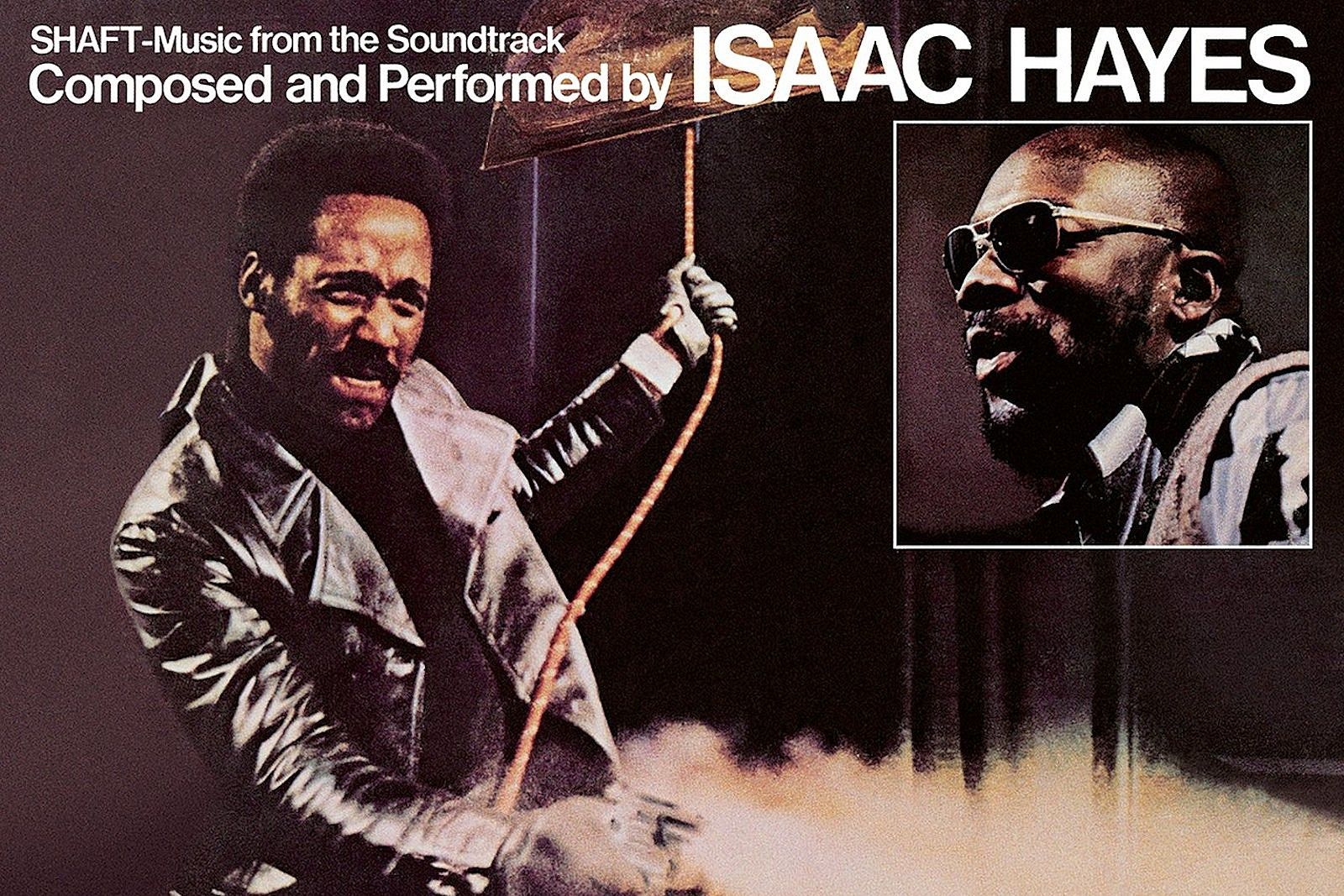 50 Years Ago: Isaac Hayes Changes Soundtracks and R&B Forever