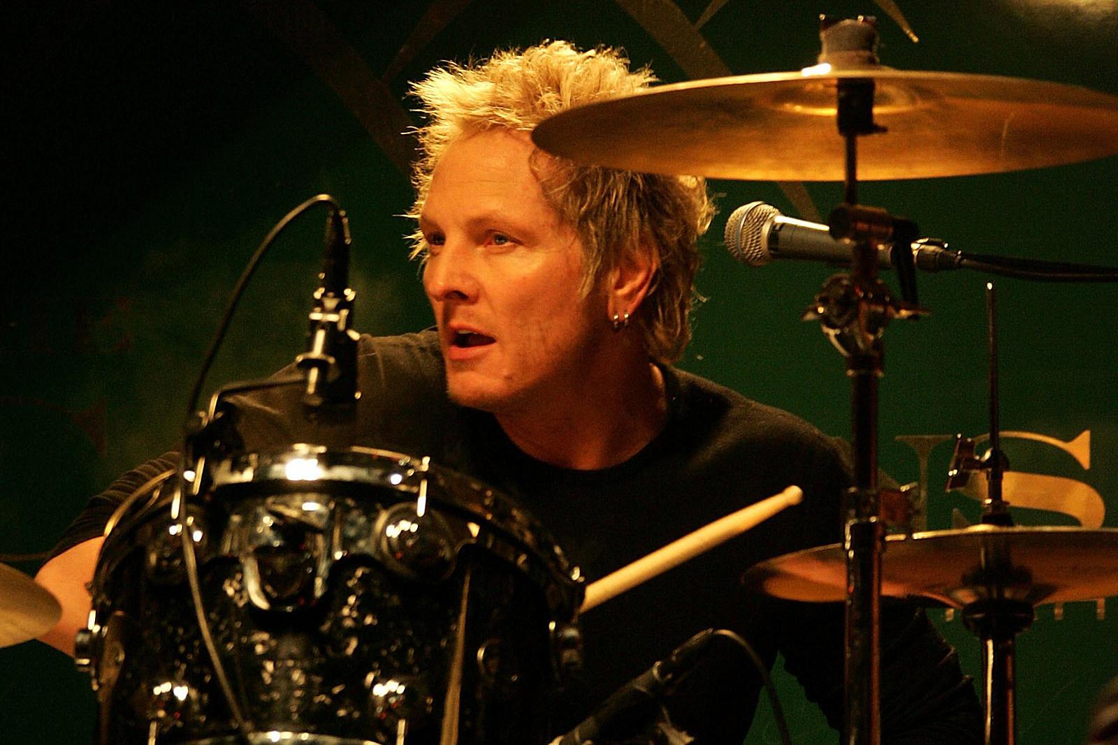 Matt Sorum Says Guns N' Roses Played Better When They Were Late