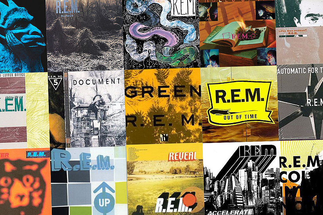 Underrated R.E.M.: The Most Overlooked Songs From Every LP