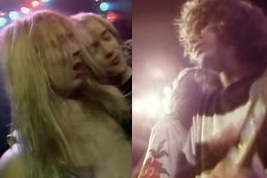Why REO Speedwagon, Iron Maiden Dominated Early MTV: Book Excerpt
