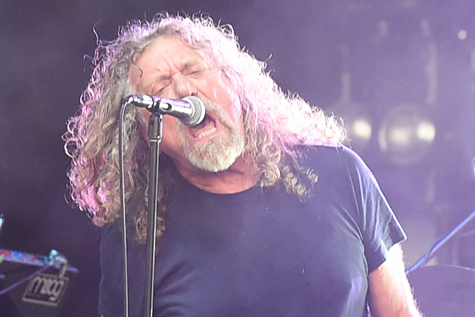 Robert Plant Recalls His 'Most Difficult Piece of Music to Sing'