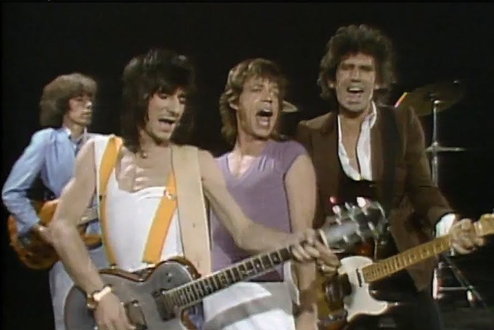 40 Years Ago: Rolling Stones Rescue 'Start Me Up' From Obscurity