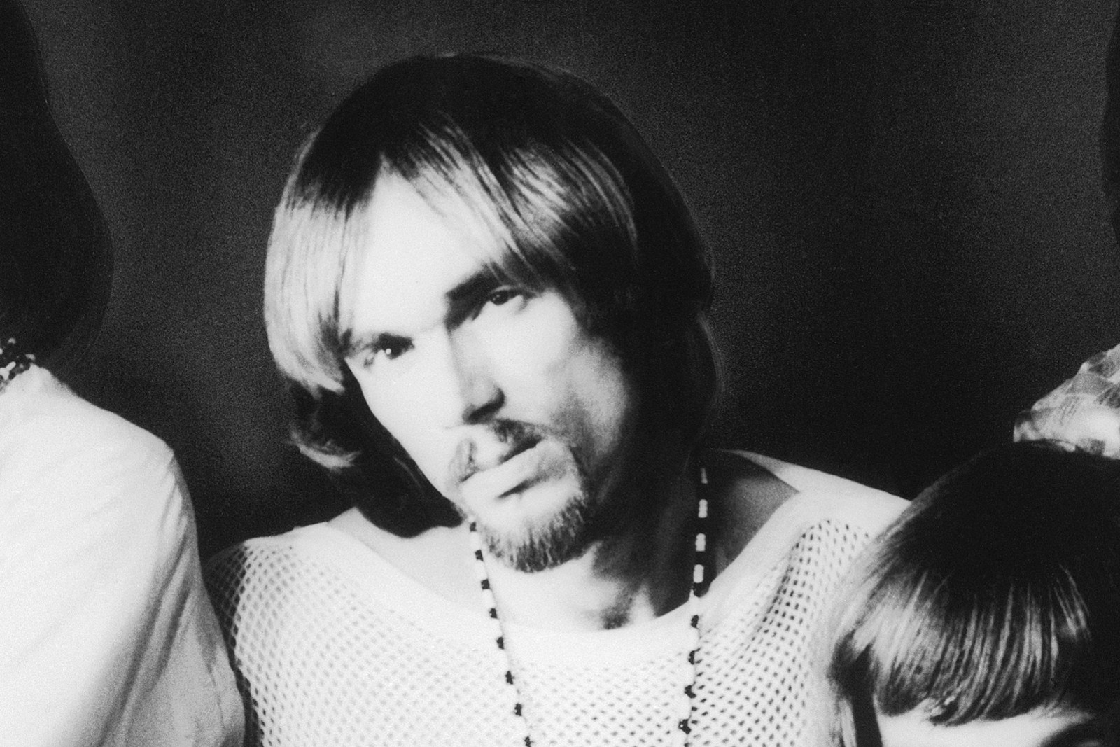 Ron Bushy, Iron Butterfly Drummer, Dead at 79