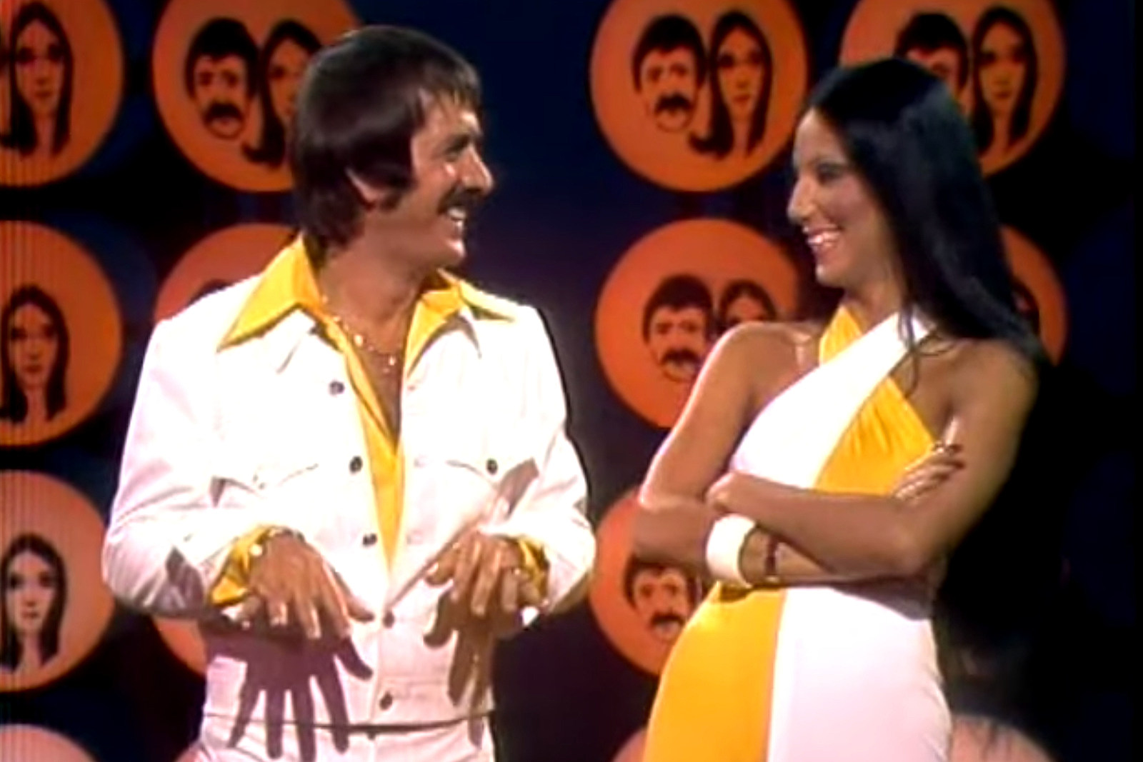 50 Years Ago: Sonny and Cher Take Their Shtick to Television