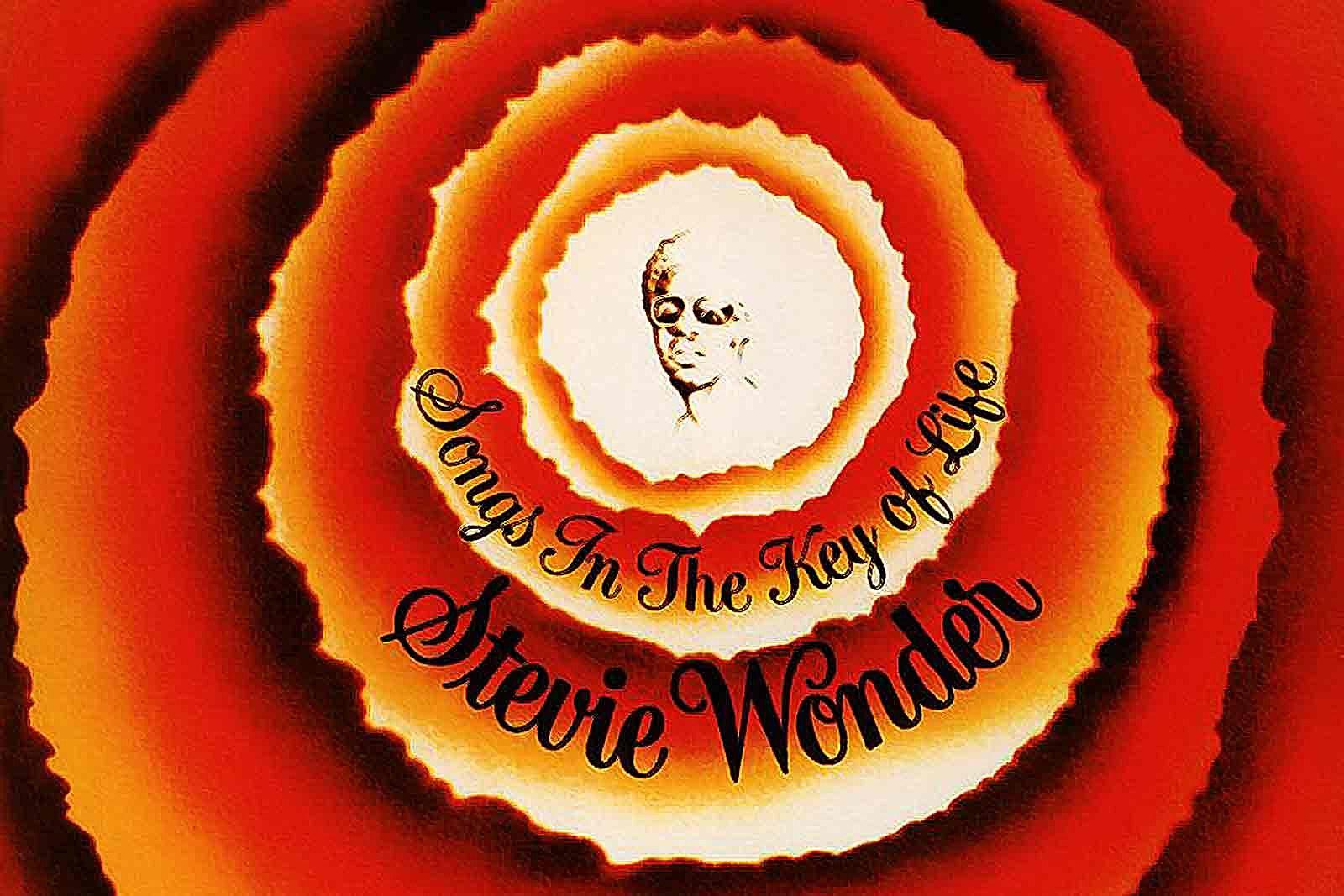 45 Years Ago: Stevie Wonder Releases His Masterpiece