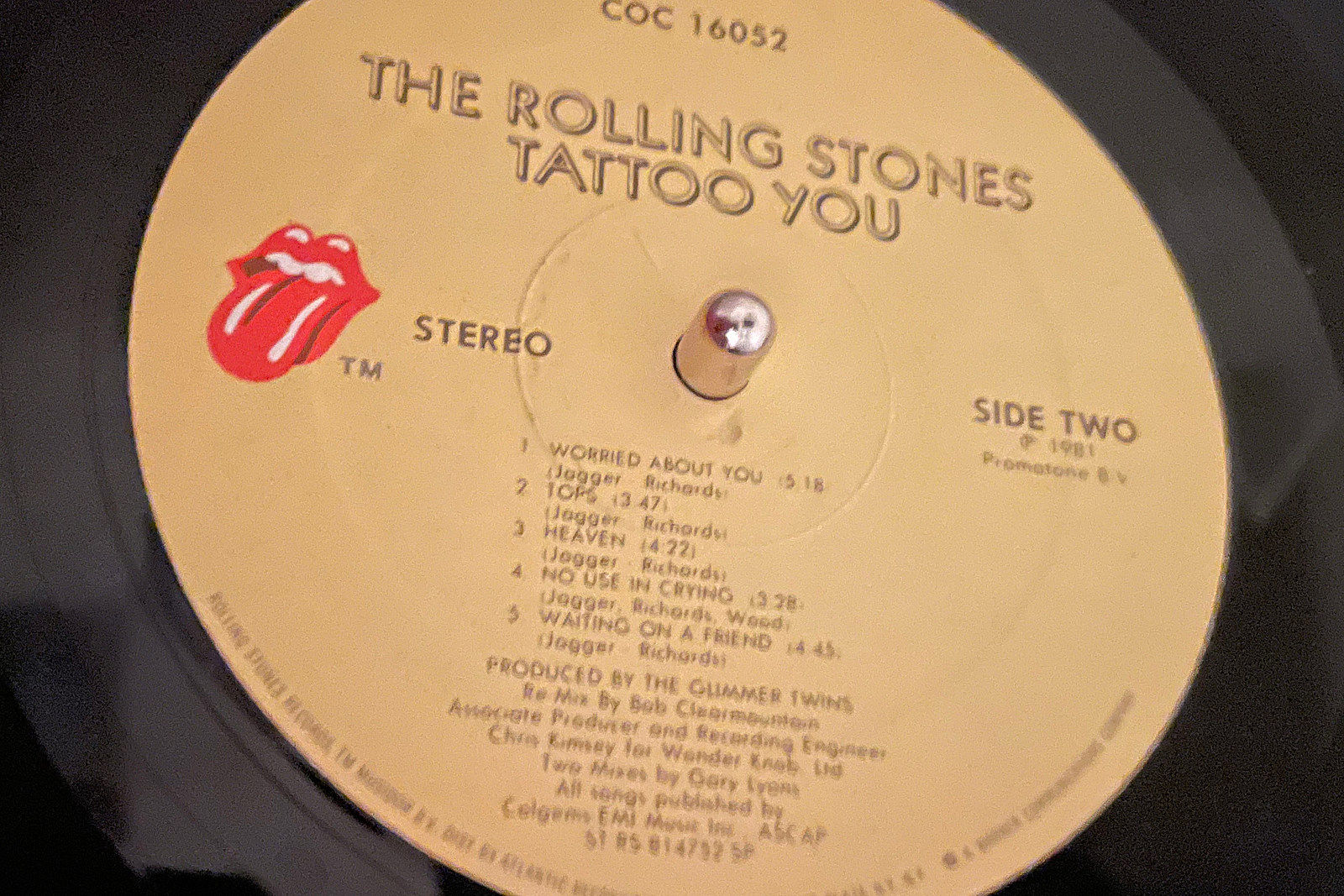 Why Side 2 of 'Tattoo You' Is Among the Rolling Stones' Best Work
