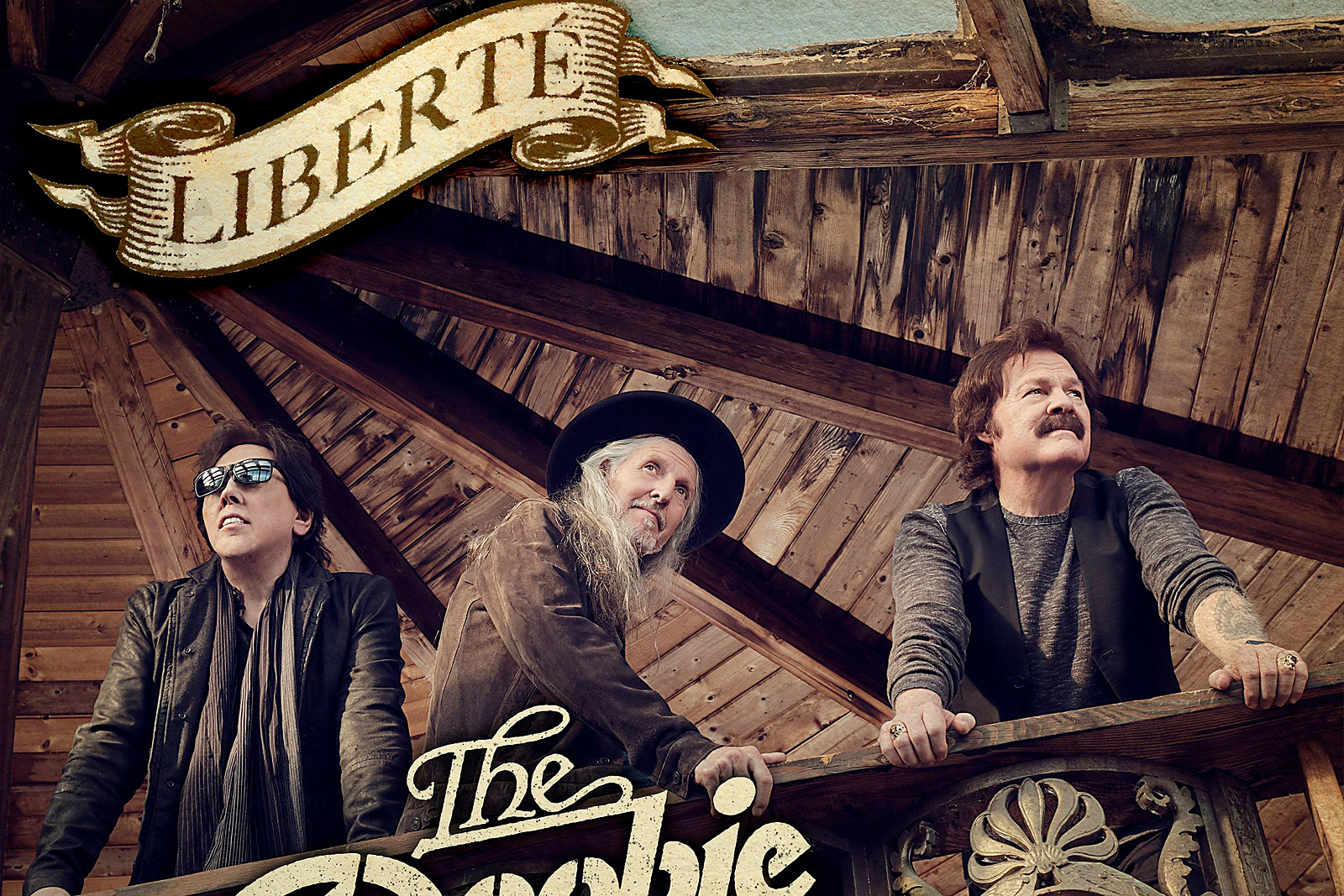 Hear the First Song From the Doobie Brothers' New Album 'Liberte'