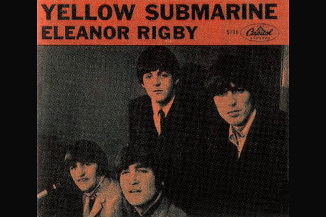 Why the Beatles Opted to Be 'Childish' on 'Yellow Submarine'