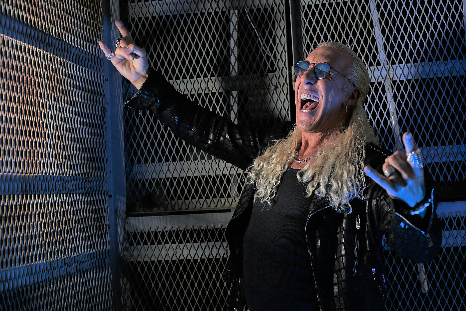 Dee Snider: 'I Was An A–hole Too': Exclusive Interview