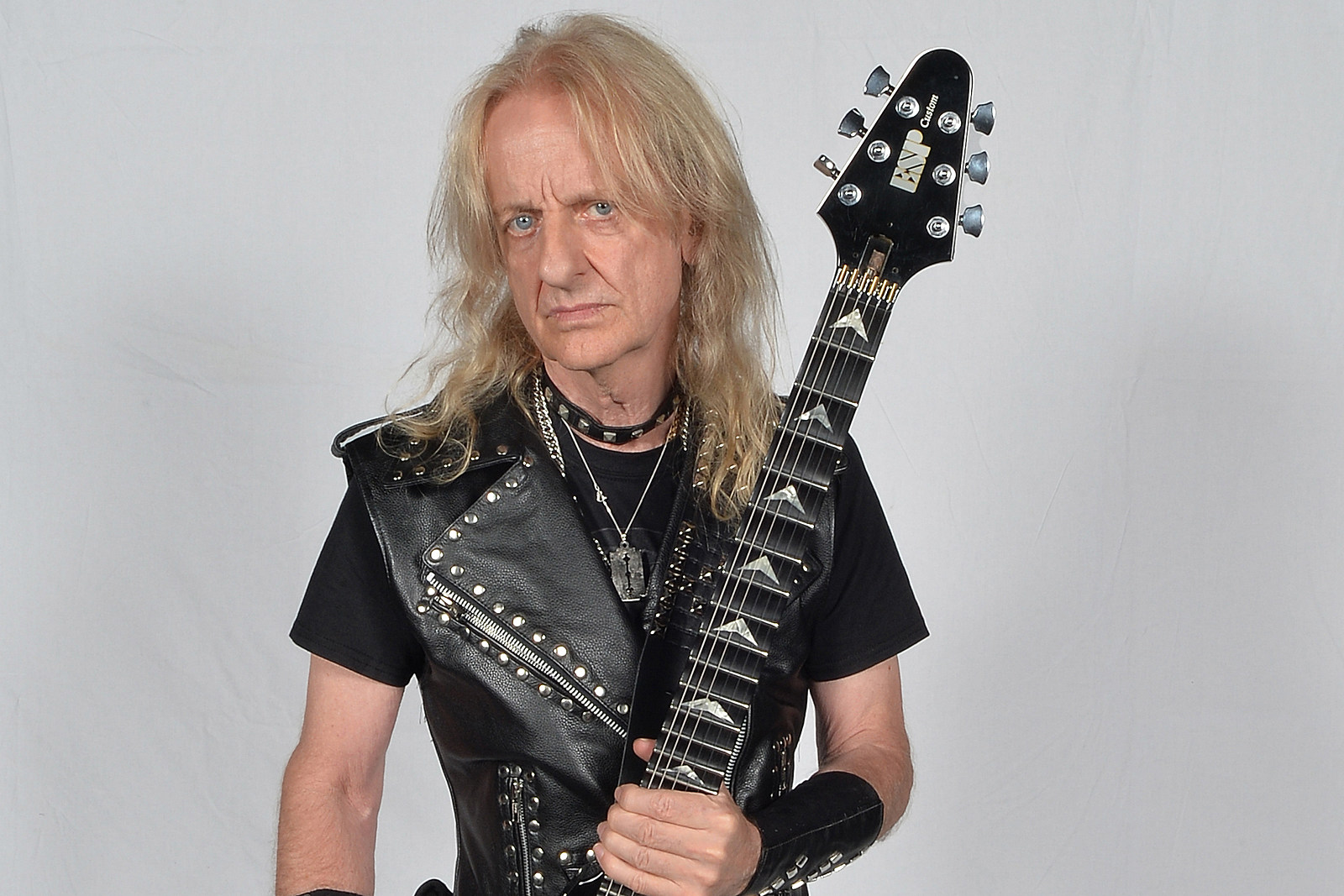 Why K.K. Downing Is 'Surprised' by Judas Priest's Recent Output