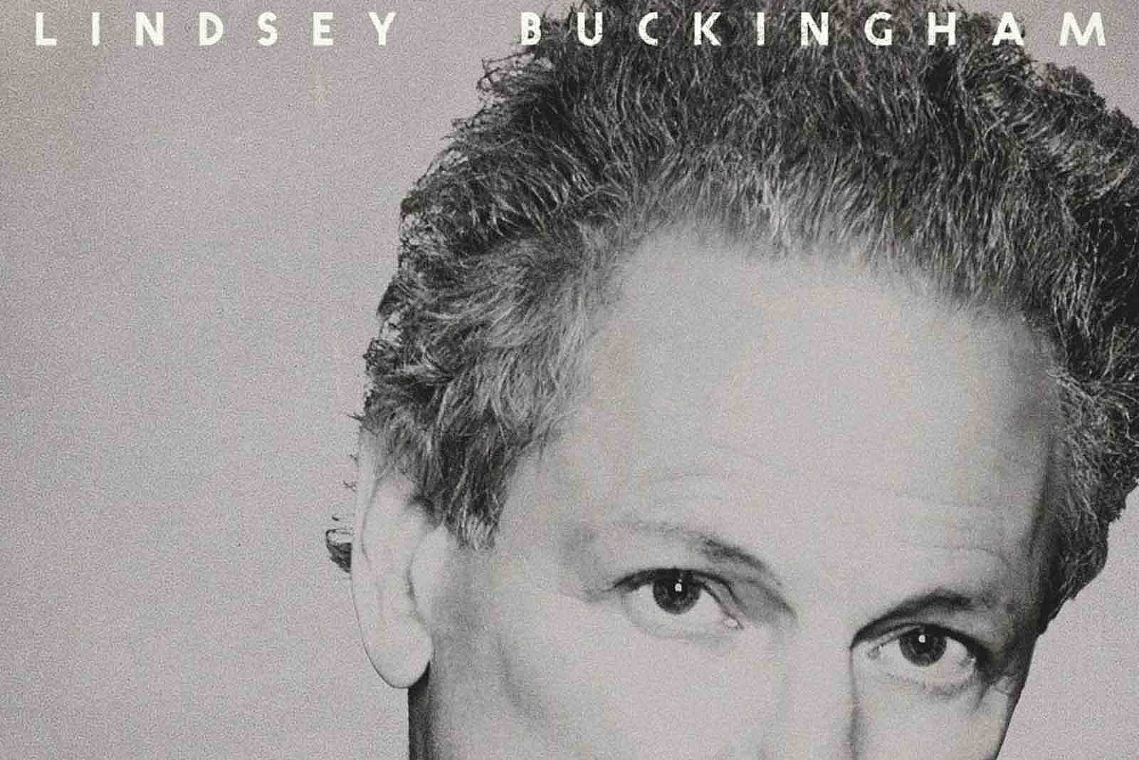 Lindsey Buckingham, 'Lindsey Buckingham': Album Review