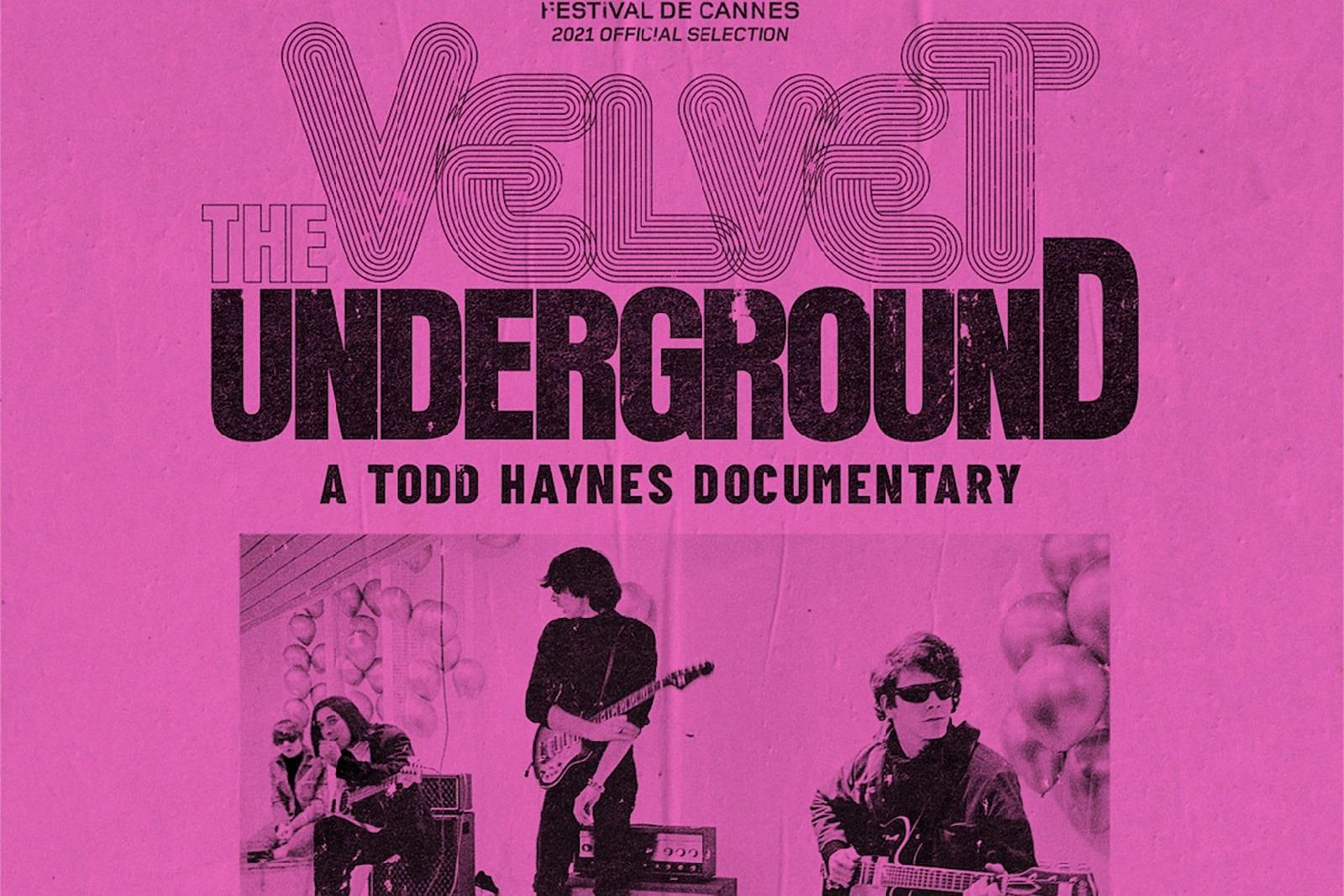 Watch Trailer for New Velvet Underground Documentary