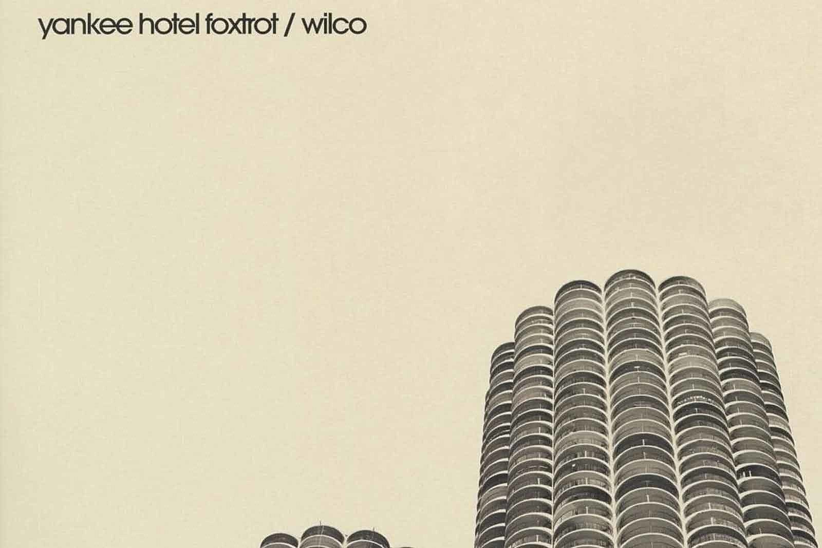 How Wilco Self-Released Their Masterpiece, 'Yankee Hotel Foxtrot'