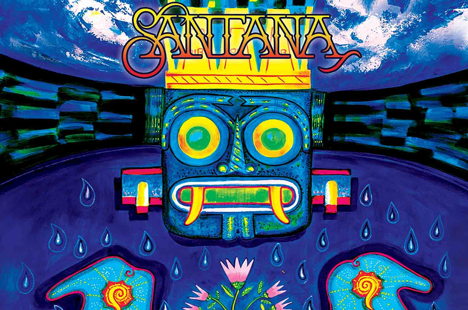 Santana, 'Blessings and Miracles': Album Review
