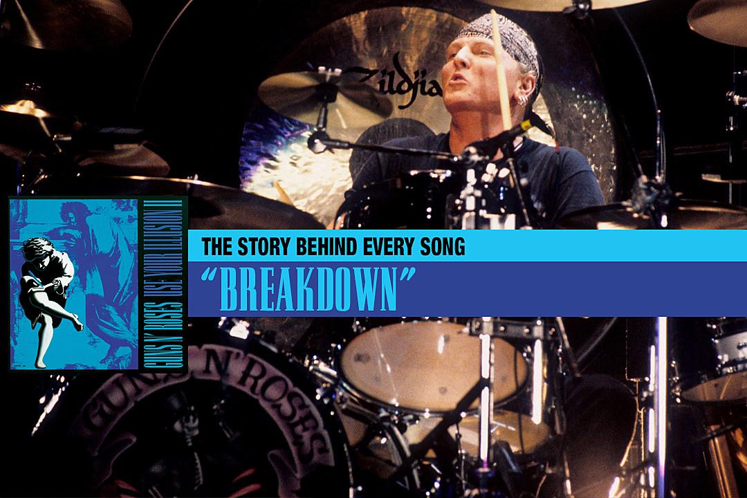 The Guns N' Roses Dustups That Led to 'Breakdown'