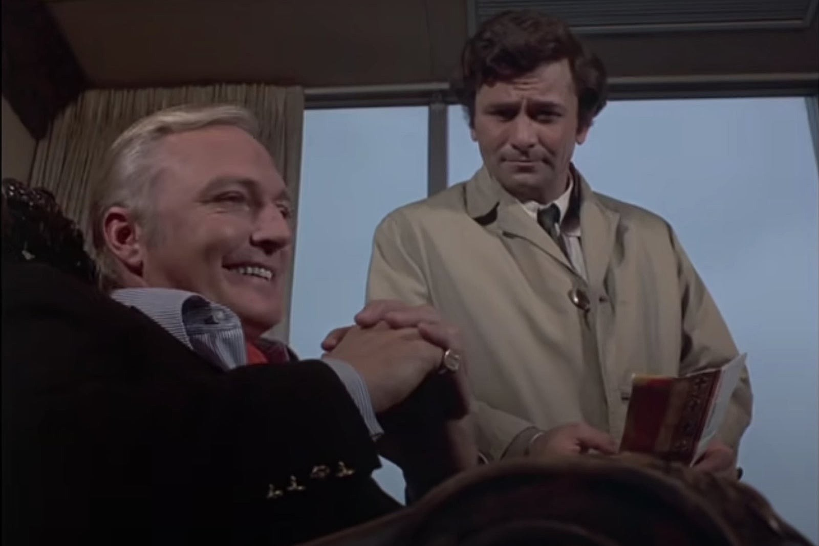50 Years Ago: 'Columbo' Does More Than Debut a Crafty Sleuth