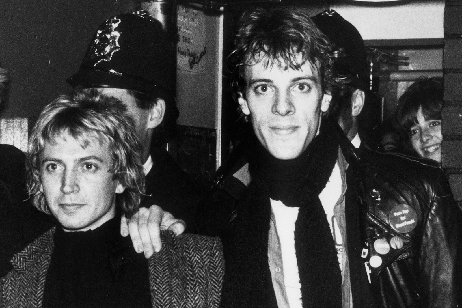 Stewart Copeland Recalls Andy Summers' 'Annoying' Habit